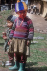 Children in Nepal