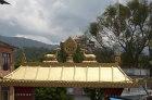 Kopan Tibetan Buddhist Monastery, Kathmandu, Nepal