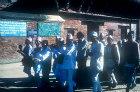 Procession in Durbar Square, Patan, Nepal