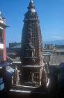 Temple of 1000 Buddhas, thirteenth century, Mahabuddha Temple, Patan, Nepal