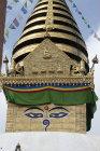 Swayambhunath Stupa, Buddha