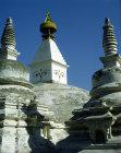 Great Stupa, Boudhanath, Nepal