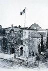 Palestine, Jerusalem, St Annes Church circa 1906