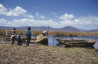 More images from Lake Titicaca