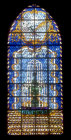 Fountain window, seventeenth century, Barcelona, Spain