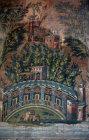 Syria, Damascus, Ommayad Mosque, mosaic