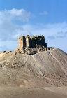 Syria, Palmyra, 16th century Arab castle