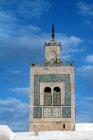 Mosque of the Barber, Kairouan, Tunisia