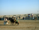 Saharan Desert wedding festival, Douz, Tunisia