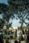 Market, Douz, Tunisia