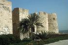 Borj El Kebir, Houmt Souk, Djerba, Tunisia