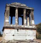 Roman tomb, Milas (Mylasa), Turkey