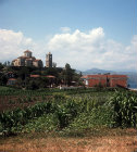 Turkey, Trabzon, Hagia Sophia