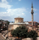 Turkey, Trabzon, byzantine Church of Panagia Chrysocephalos now Faith  Mosque