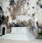 Altar in St Peter