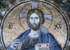 Turkey Istanbul Christ Kariye Camii  14th century