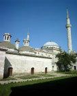 Turkey, Edirne, Beyazit II complex