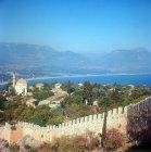 Alanya Citadel, Antalya, Turkey