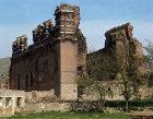 Basilica of St John, originally Temple of Serapis, built second century AD, converted during Byzantine era, Pergamum, Turkey