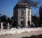 Tomb of Barbarossa, Suleyman the Magnifient