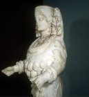 Artemis, 2nd century AD, Ephesus, Turkey