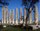 Temple of Zeus Olbius, third century BC, Olba, (Uzuncaburc), Turkey