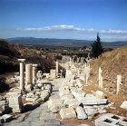 Street of Curates, Ephesus, Turkey