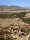 Settlement, Wadi Dahr, north Yemen