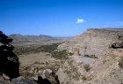 Wadi Dahr, north Yemen