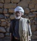 Yemeni man, north Yemen