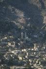 Yemen Taiz Ashrafiya mosque and town