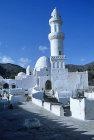 Mosque, sixteenth century, Yufrus, Yemen