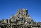 Old city wall, Thula, Yemen