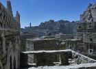 Houses, Thula, Yemen