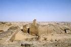 North lock of dam, Marib, Yemen