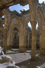 Ruined mosque, Hadda, near Sana
