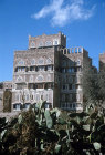 House in old city, Sana
