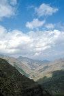 Mountains near Manakha, Yemen