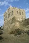 House, Beit al Fakih, North Yemen